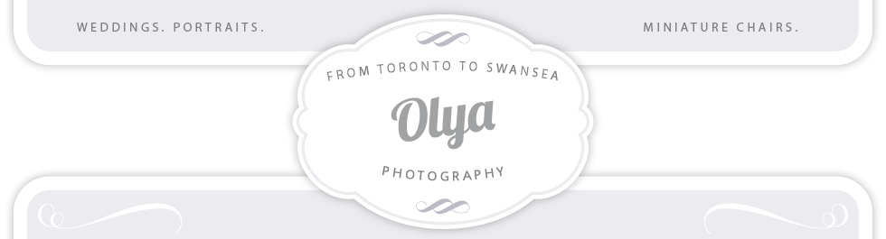 olya photography logo